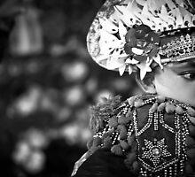 Little Dancer by Purnawan Taslim Hadi