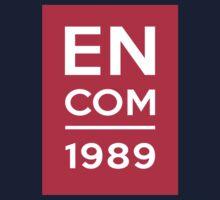 Encom 1989 by SwordStruck