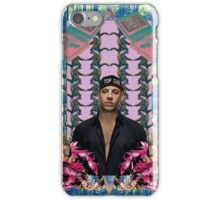 Family Problems iPhone Case/Skin