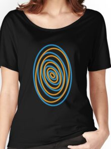 Terminal Velocity Women's Relaxed Fit T-Shirt