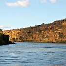 Murray River by MargaretMyers