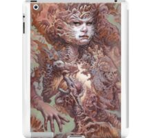 Interwoven iPad Case/Skin
