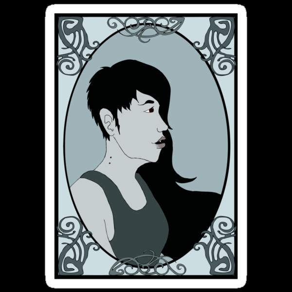 Marceline Nouveau by Elliott Junkyard