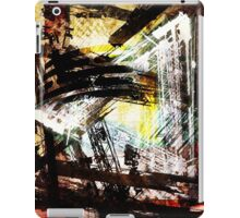 Trifection  iPad Case/Skin
