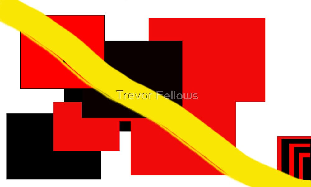 Red Or Black by Trevor Fellows