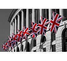 Rule Britannia Photographic Print