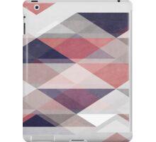 Nordic Combination 1 iPad Case/Skin