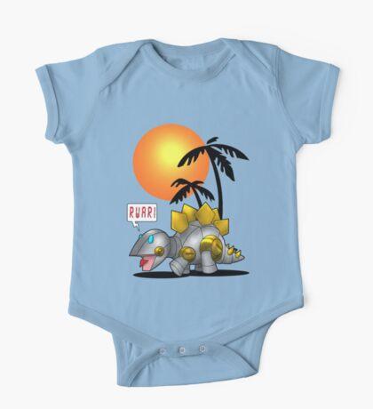 Lil RoboSaurus Kids Clothes