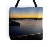 Matilda in the Morning part II Tote Bag