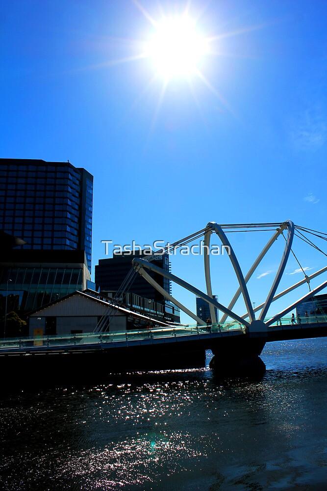 The Bridge by TashaStrachan