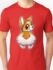 Ichabutt Unisex T-Shirt