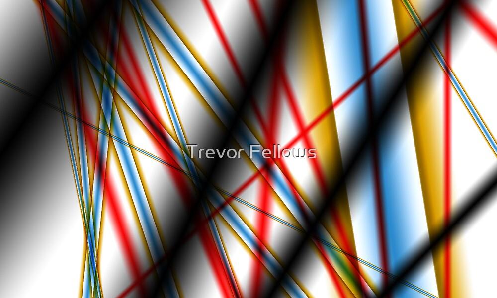 STRING! by Trevor Fellows