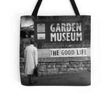 Searching For The Good Life Tote Bag