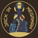 Megaman by sunjeguri9890