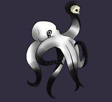 Octopus Boneyard Unisex T-Shirt