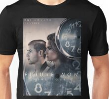 Future Now The Tour Demi Lovato Nick Jonas Gunahad03 Unisex T-Shirt