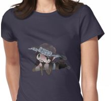 Bofur Womens Fitted T-Shirt