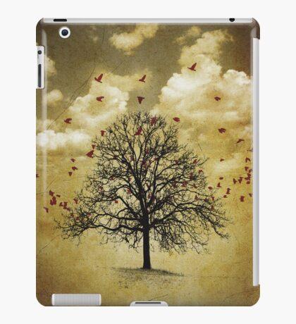 Autumnal iPad Case/Skin