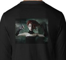 Agitato Hysterium Long Sleeve T-Shirt