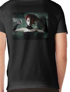 Agitato Hysterium Mens V-Neck T-Shirt