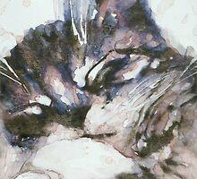 In Dreams by LoveringArts