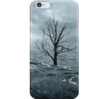 Sea Tree iPhone Case/Skin