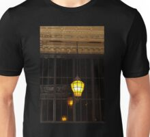 Echoes of the Light Unisex T-Shirt