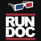 RUN - D.O.C. by B4DW0LF