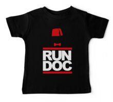 RUN - D.O.C. Eleven Baby Tee
