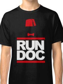 RUN - D.O.C. Eleven Classic T-Shirt