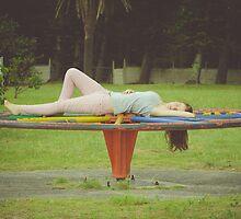 Peacefulness by Brian Edworthy