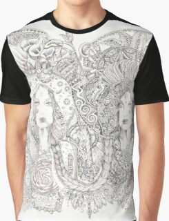 val Graphic T-Shirt