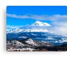 Landscapes 001 Canvas Print