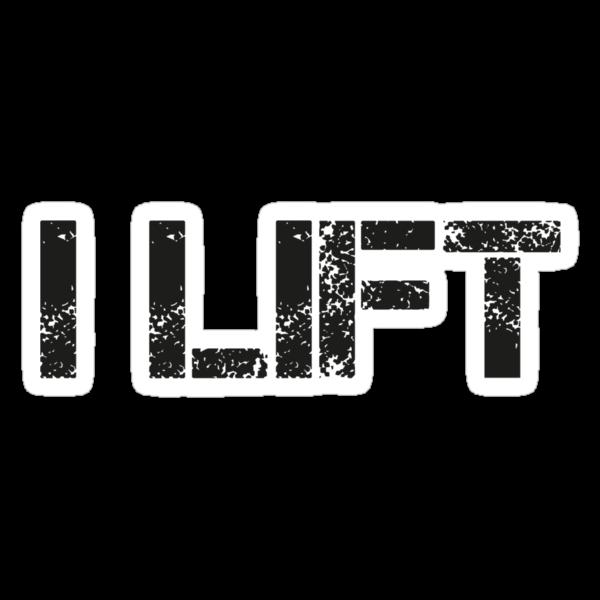 I Lift by Levantar