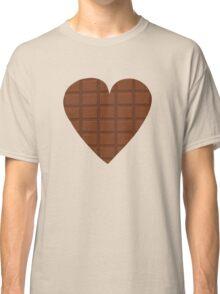 Chocolate Love Classic T-Shirt