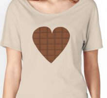 Chocolate Love Women's Relaxed Fit T-Shirt