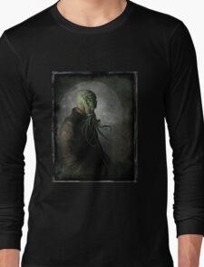Cthulhu Will Kill You Long Sleeve T-Shirt