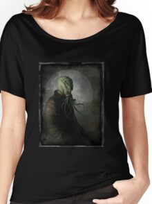 Cthulhu Will Kill You Women's Relaxed Fit T-Shirt