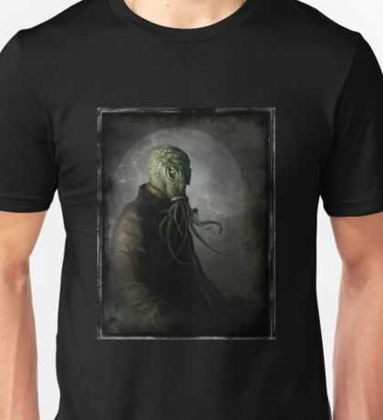Cthulhu Will Kill You Unisex T-Shirt