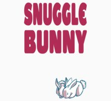 Snuggle Bunny by Look Human