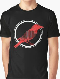 Code Crow Graphic T-Shirt