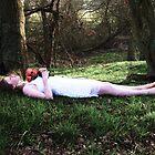 Sleeping Beauty by MsHannahRB