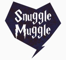 Snuggle Muggle by Look Human