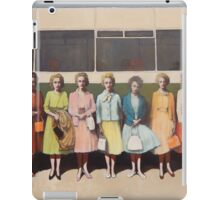 Day Trip iPad Case/Skin