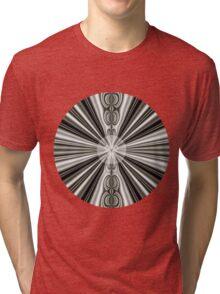 White Sun Tri-blend T-Shirt