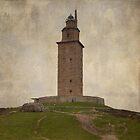 Torre de Hércules by rentedochan