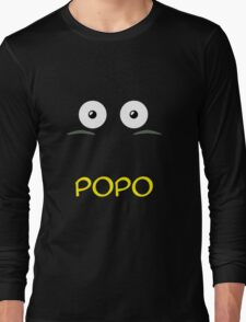 Popo Long Sleeve T-Shirt