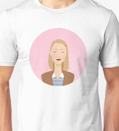 Margot Tenenbaum T-Shirt
