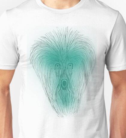 Scarey Weird Unisex T-Shirt