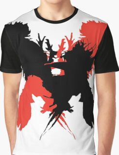 Kings of Leon - Only By The Night (Silhouette) Graphic T-Shirt